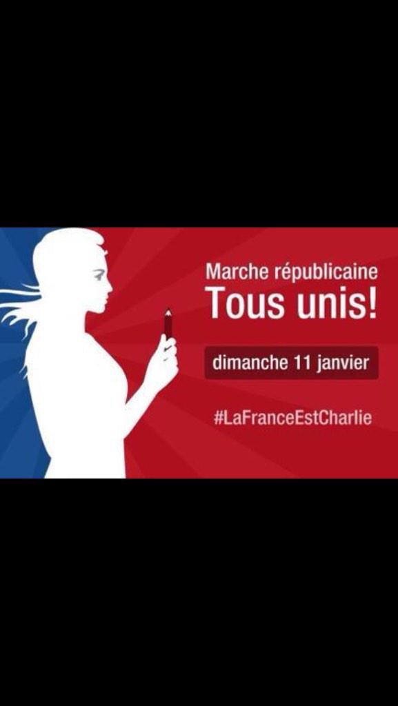 MarcheRépublicainele11janvier2015